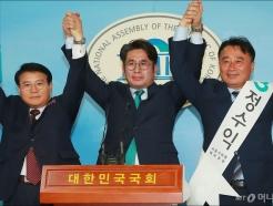 송파을 공천확정된 박종진