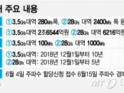 [MT리포트]'쩐의 전쟁' 5G 주파수 경매 스타트