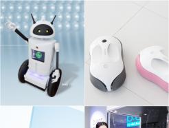 [MT리포트]'아이디어·기술력' 무장…로봇으로 꿈 키우는 中企