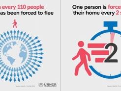 [MT리포트] 난민 지원 '2천만불 클럽' 회원국, 사회 인식은 정반대