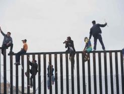 [MT리포트] 美·유럽에도 퍼지는 '난민공포'