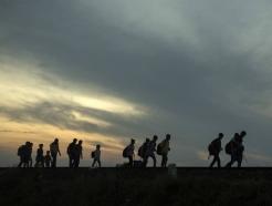 [MT리포트]한국서 난민…낙타 바늘구멍 통과하기