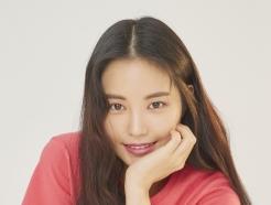 손나은, 글로벌 브랜드 시계 화보 공개…