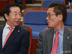 인터넷銀특례법 처리 앞 둔 자유한국당