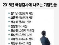 [MT리포트]5대 그룹 CEO, 국정감사 '총출동'…반복된 '기업감사'