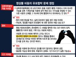 [빨간날]동영상을 '흉기'로 만든 남자들