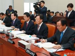 대전·대구·강원·경북·충북·충남교육청 국감