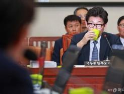 험난한 조명래 환경부 장관 후보자 인사청문회