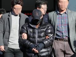 '등촌동 전처 살해사건' 피의자 검찰 송치