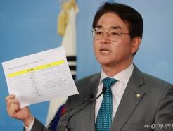 박용민 '금융위, 삼바 가치평가 관련 과오 인정하라'