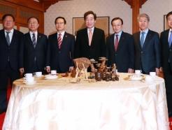 '예산안-안전사고 논의' 고위당정청 개최