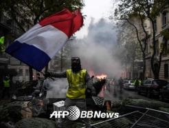 [MT리포트]'노란 조끼'를 이해하려면 알아야 할 프랑스혁명·68혁명