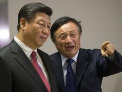 "[MT리포트]""공산당 지령 받잖아""…화웨이 성장 미스터리"