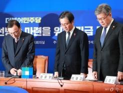 '위험의 외주화 개선' 긴급당정 개최