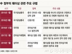 [MT리포트]111조 시장 만든 中 1인마켓 '웨이상'