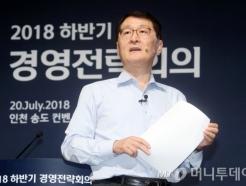 위성호 신한은행장의 '전략적' 인사 내막