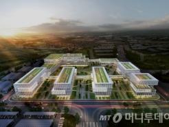 """광주 AI 집적단지 """"서남부 4차 산업혁명 거점될 것"""""""