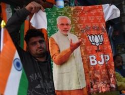 [MT리포트] '9억명 총선' 앞둔 인도 모디가 반전 성공한 비법은?