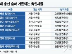 [MT리포트]靑 정태호 등 친문핵심 출마 유력…조국·윤건영 출사표 관건