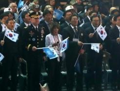 6.25 전쟁 제69년 기념식