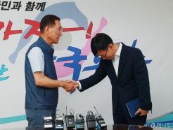 노동계 달래기 나선 김상조 정책실장