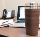 커피로 만든 '커피컵' 나왔다