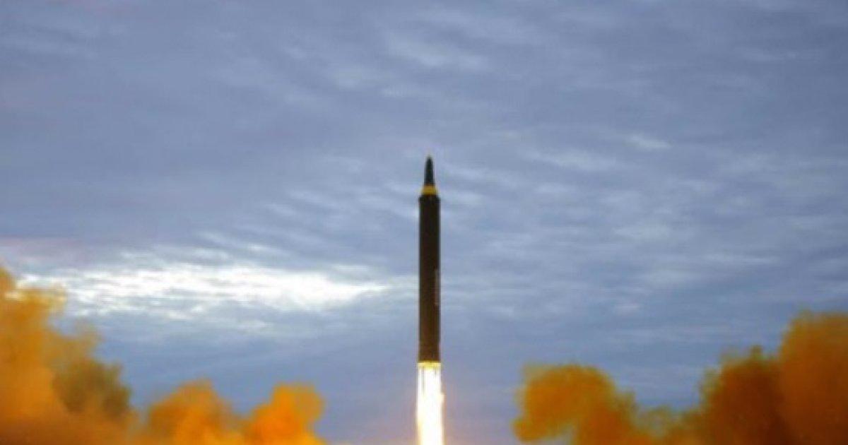 """""""北, 한일에 핵공격 시 사망 210만·부상 770만 발생"""""""
