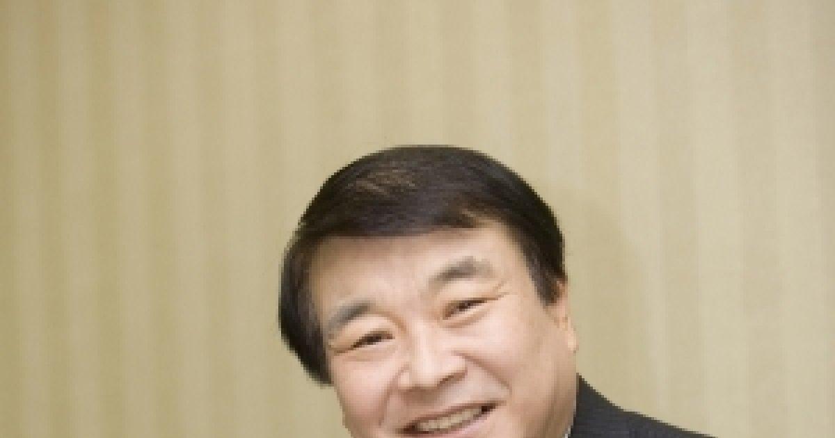 김상철 한컴그룹 회장, 순직 소방관 위해 1억원 기탁