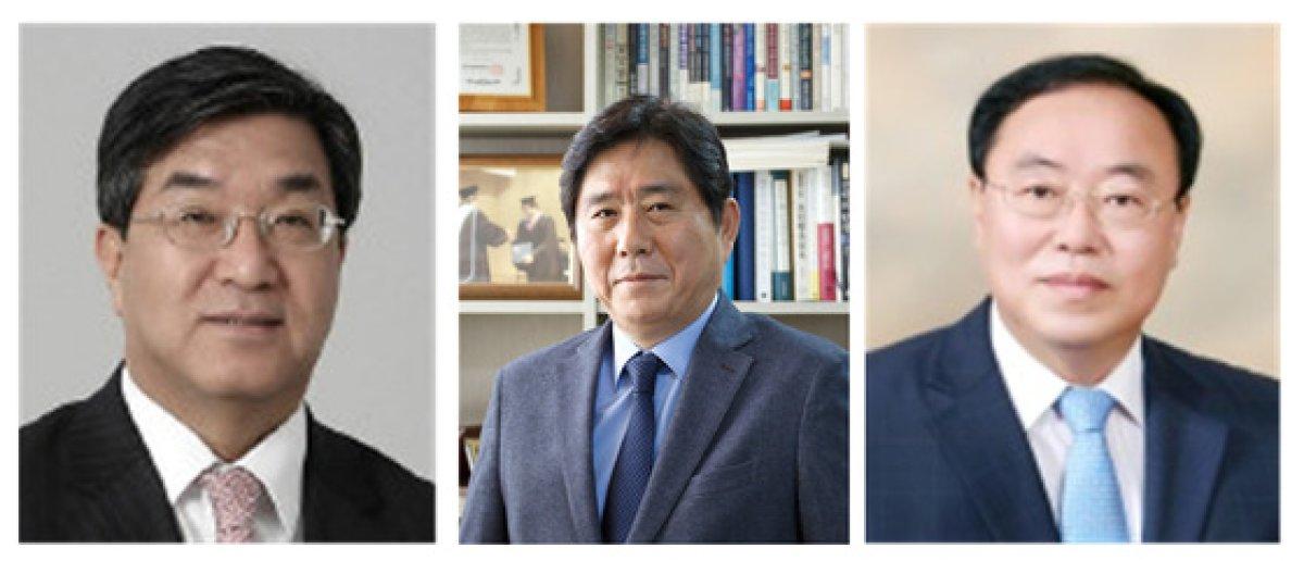 2017 자랑스러운 한양 언론인상 수상자 3명 선정