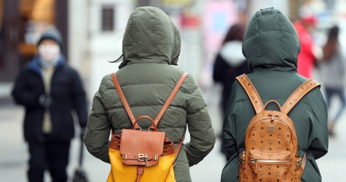 [내일 날씨]전국 화창… 영하 추위 이어져