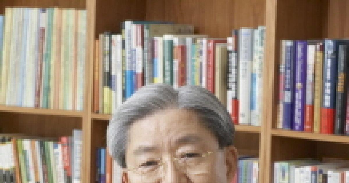 재능교육 박성훈 회장, '스스로학습이 희망이다' 출간