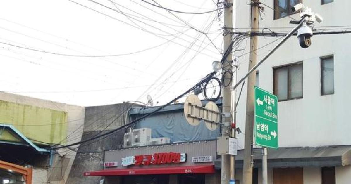 '묻지마 폭행' 막는다… 용산구 CCTV 고화질 개선