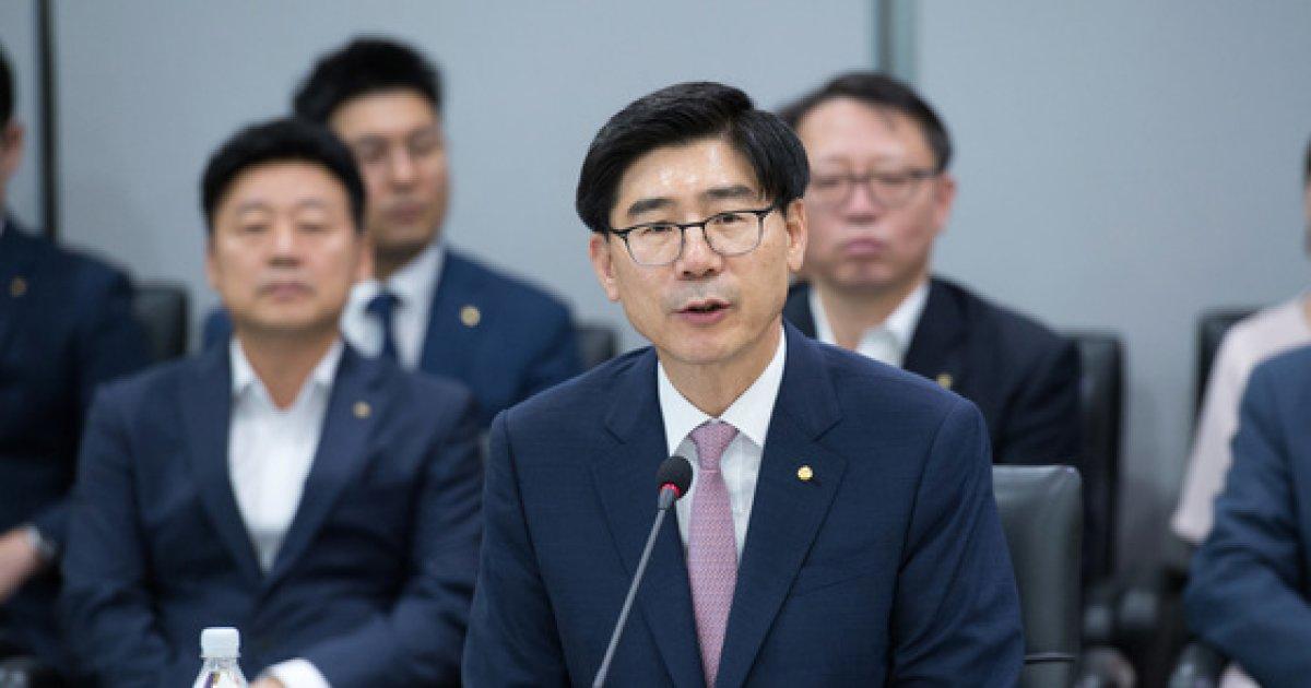"""'우리은행 채용비리' 이광구 영장 기각…""""다툼의 여지"""" (종합2보)"""