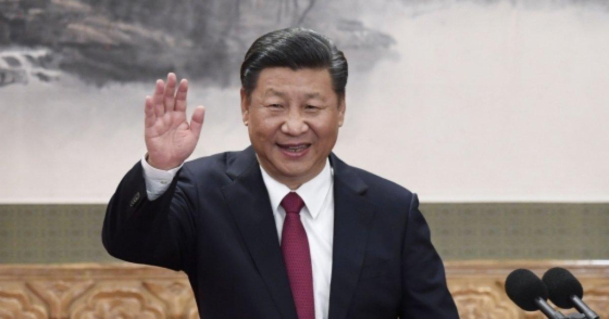 '셀프 개헌' 시진핑 제안부터 가결까지 5개월 과정