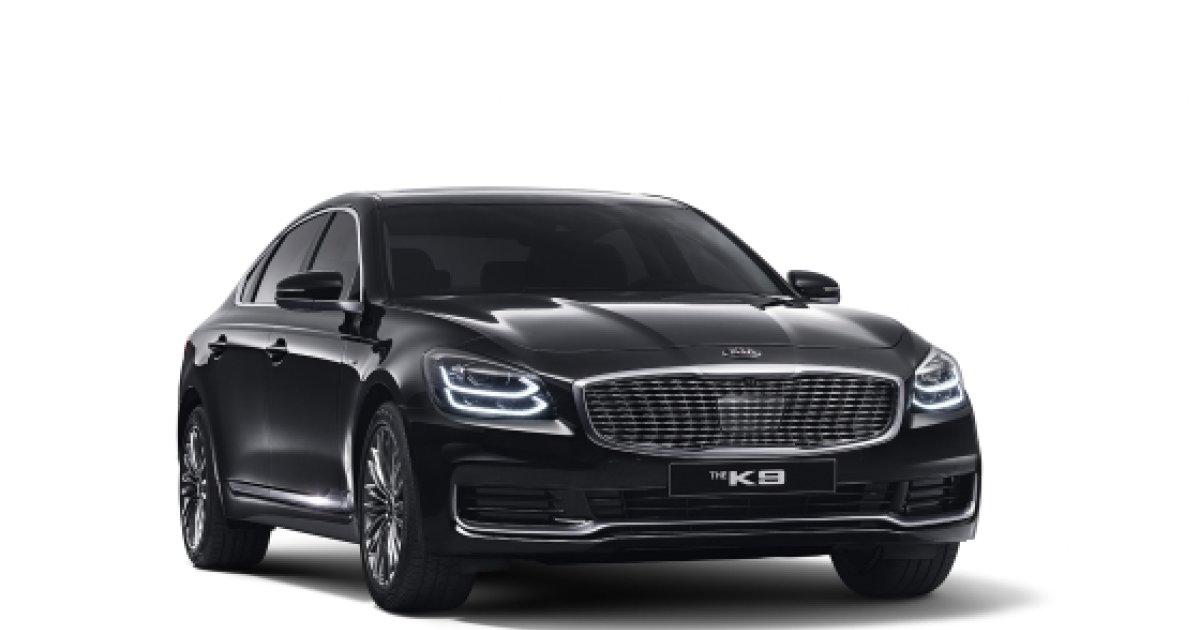 자동차 브랜드의 자존심 '플래그십 세단'..첨단기술·디자인의 정수