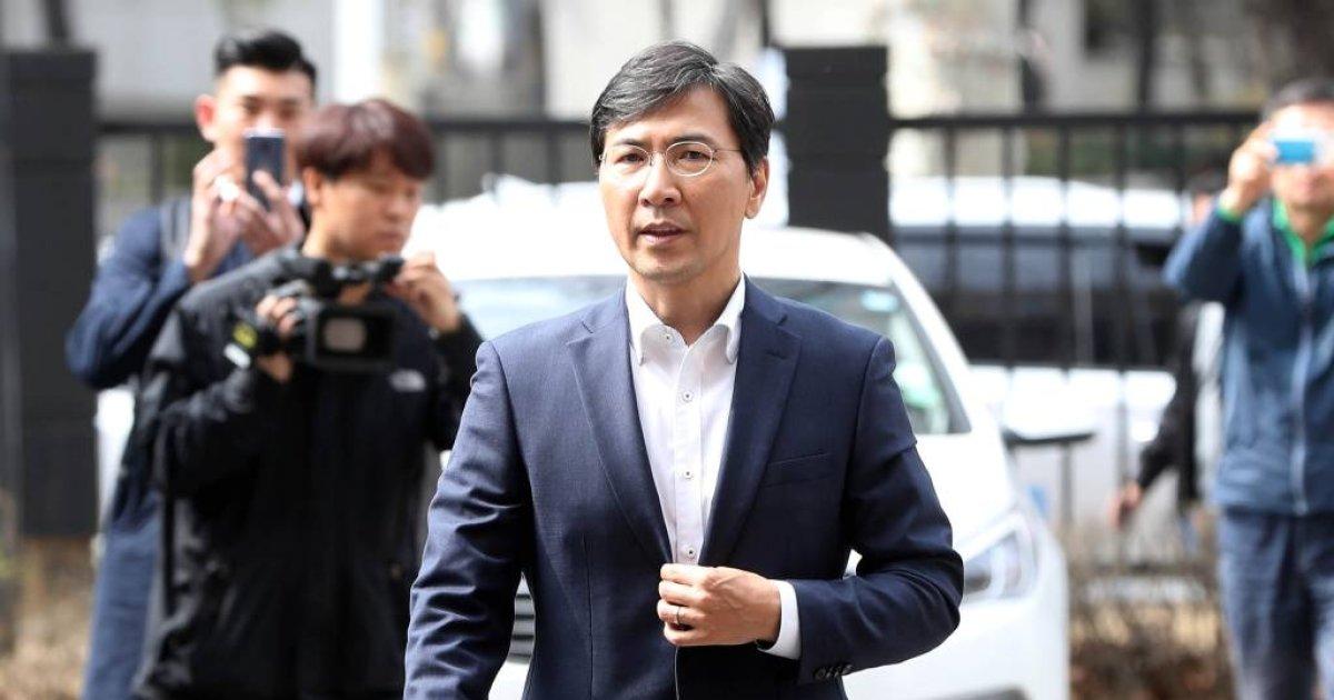 """전성협 """"안희정 두번째 피해자 불기소 아쉬워"""""""