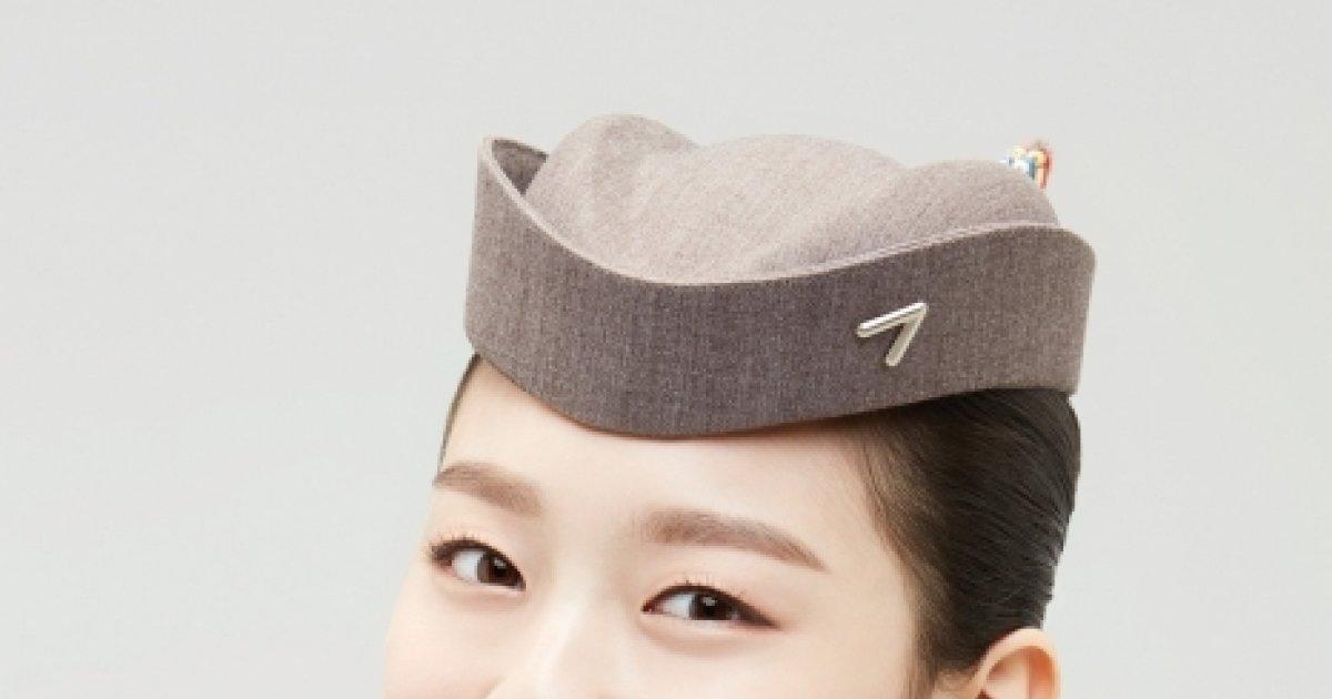 아시아나항공, 새 전속모델에 배우 이수민 선정