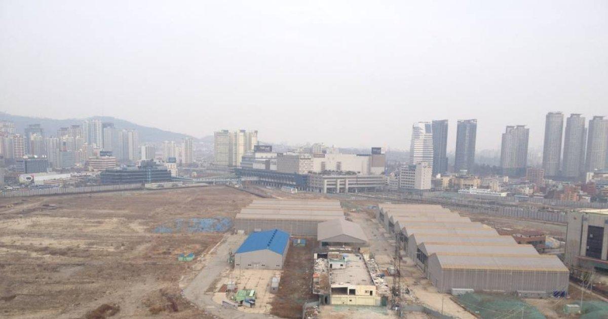 코레일, 용산역 부지 반환소송 2심도 승소…용산역 개발 '청신호'