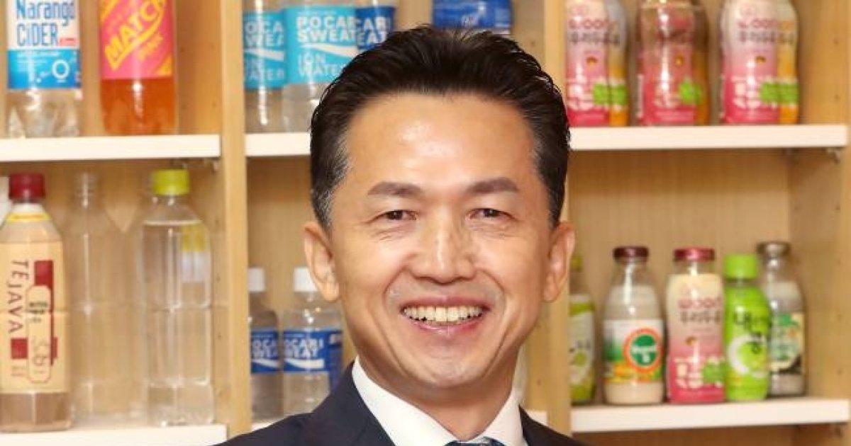 """사상 최대 실적 동아오츠카 """"웅진식품 M&A 관심있다"""""""