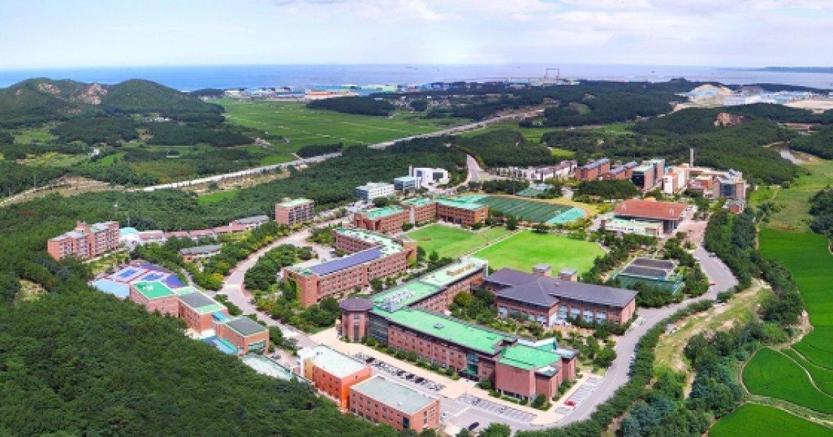 한동대, 5년 연속 교육기부 지역센터 운영기관 선정