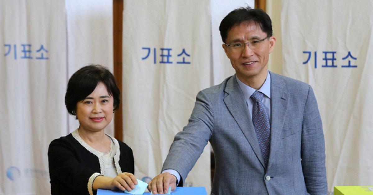 성신여대 11대 총장에 양보경 교수 …첫 '직선제 총장'