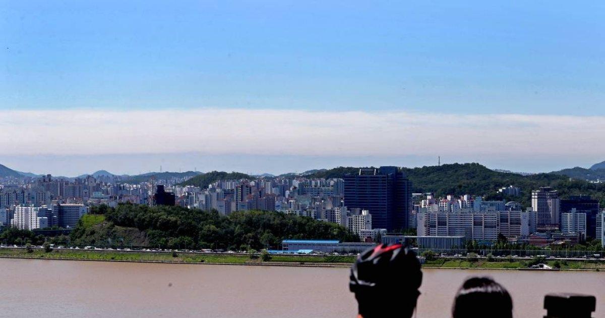 [내일 날씨]전국 맑고 화창…서울 낮 28도·전주 29도