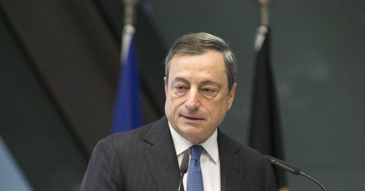 ECB, 올해말 양적완화 종료...경제성장률 전망치 하향 - 머니투데이 뉴스
