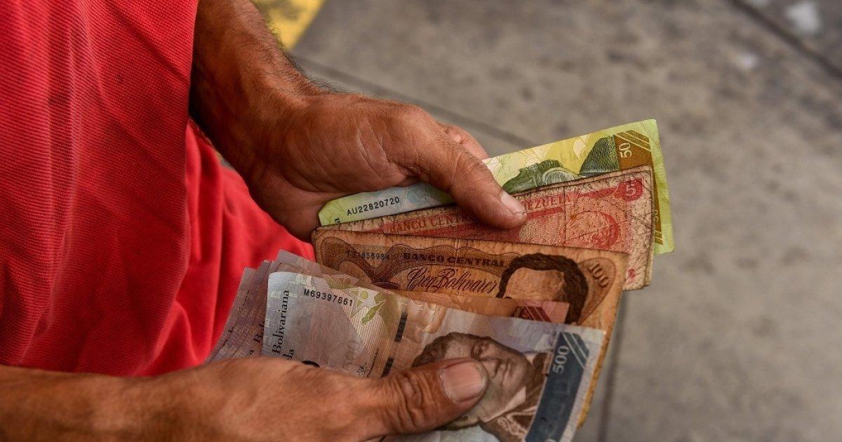 """""""지폐는 휴지일 뿐"""" 베네수엘라의 비트코인 열풍 - 머니투데이 뉴스"""