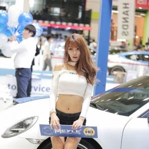 핫팬츠 미녀모델 이다희 오아희