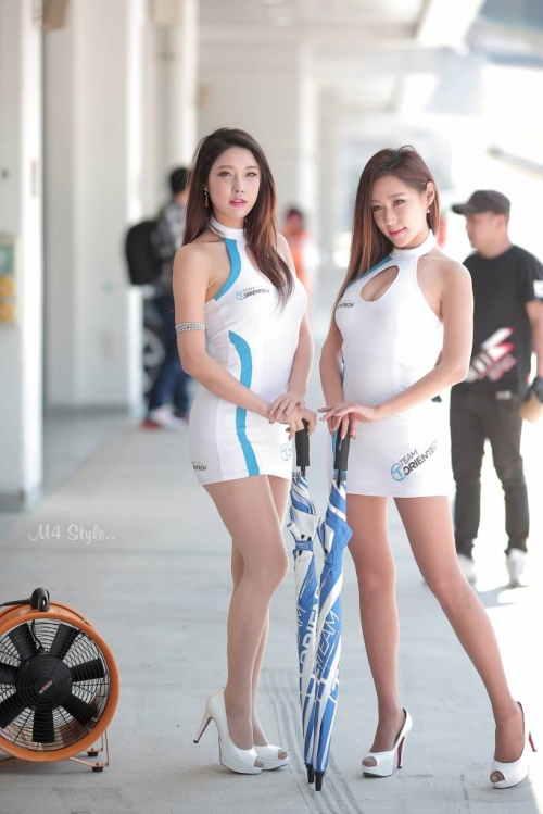 넥센 스피드레이싱 개막
