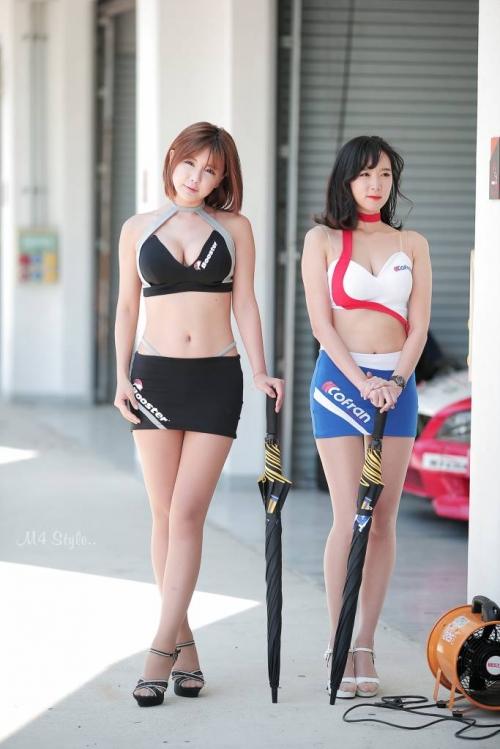 넥센 스피드 레이싱 개막전..