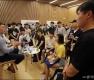 <strong>현대차</strong> 채용박람회, '취업 선배들과 만남의 시간'