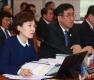 """김현미 """"<strong>카카오</strong>택시 '웃돈' 서비스, 협의된 것 없어"""""""