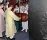 광복 74주년 기념 보신각 타종식